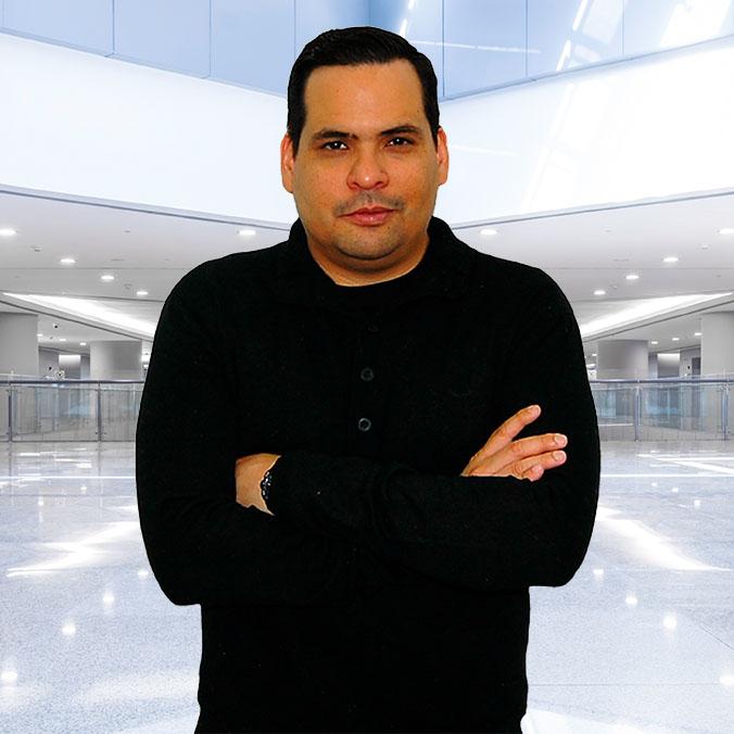 Quién es Alfredo Guia AlfredoGuiaMKT 2
